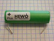 Philips philishave HQ Batterie Batterie de rechange batterie us 14500 3,6v/3,7v Li-Ion
