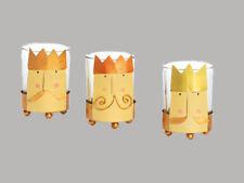 teelichthalter heilige drei könige 3er Set 7cm 1154970 weihnachtsdeko
