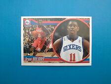 2010-11 Panini NBA Sticker Collection n. 45 Jrue Holiday Philadelphia 76ers