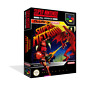 - Super Metroid SNES Replacement Game Case Box + Cover Art Work Only