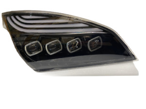 Freightliner Cascadia LED headlight 2018 and up