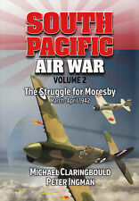 South Pacific Air War 'volume 1 The Fall of Rabaul December 1941 - March 1942 C