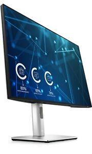 "NEW- DELL UltraSharp U2421E 61.2 cm (24.1"") 1920 x 1200 With USB-C Hub Monitor"