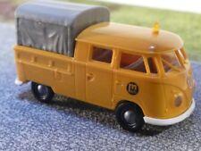 1/87 Brekina # 0612 VW T1 DoKa Marti Schweiz