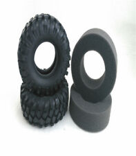 Hercules Rock Crawler RC Cars Parts 1.9inch Emulation 110mm Tire W/ Sponge