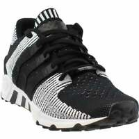 adidas Eqt Support Rf Primeknit Lace Up  Mens  Sneakers Shoes Casual   - Black -