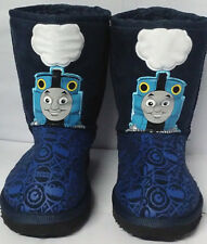 Thomas and Friends kids T - boots(cold weather boots) size 10 UNWORN