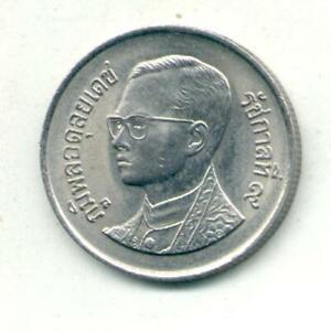 THAILAND 1 BAHT N/D (1986 - 2000)
