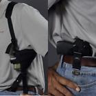 "BUY 1 SHOULDER GUN HOLSTER GET 1 CONCEALED FITS NEW TAURUS GX4  3.06 "" BRL 0"