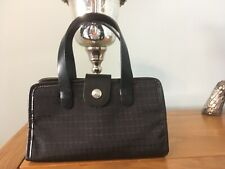 DKNY Black Hand Bag/Travel Purse BNWT