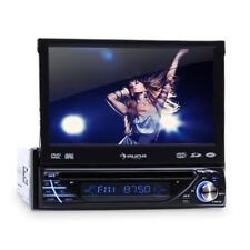 (B-WARE) AUTORADIO MIT TOUCHSCREEN BLUETOOTH DVD/CD-PLAYER USB SD AUX MP3 1DIN M