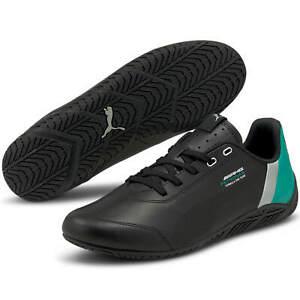 PUMA Mercedes AMG F1 Ridge Cat Men's Shoes Sneakers 30665002