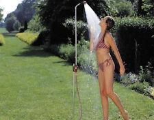 """Gardena Gartendusche """"Solo"""" Pooldusche Dusche Swimmingpool 207 cm"""