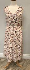 Cynthia Rowley Pretty Floral Print Dress Size 12 NWT