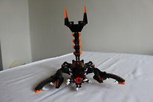 LEGO Atlantis 8076 deep sea striker