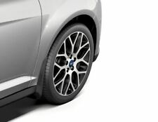 Genuine Ford C-MAX MK3 Front & Rear Mud Flaps Contoured 04/2015-