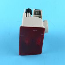#84913FG420 Fits 11-Up Impreza WRX 13-15 XV Crosstek JDM Red Lens Rear Fog Light