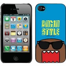 Domo Style Case for iPhone 4 & 4S
