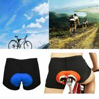 confortable un pantalon éponge vélo cyclisme sous - vêtements caleçon le sport