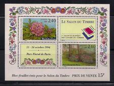 France  1993  Sc #2395  s/s  MNH  (40729)