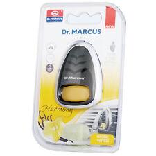 Désodorisant Diffuseur Aerateur Dr Marcus pour Voiture Harmony Vanille - 1200