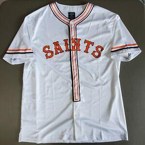 St Paul Saints 1937 Replica 7/1/2019 SGA Jersey Northern League Adult XL X-Large