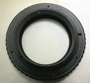 Tamron Adaptall 2 Lens Mount to Nikon F Ai Camera adapter Ring