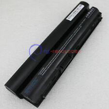 New 6 Cell Battery for DELL Latitude E6320 E6220 E6120 E6230 E6430S E6330 7FF1K