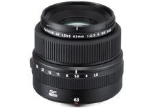 Neues AngebotFujifilm GF 63mm f/2.8 R WR Objektiv