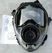 Sge 150 Gas Maskrespirator Nbc Amp Impact Protection Brand New Made October 2021