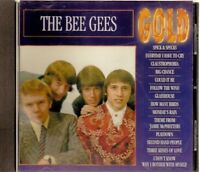 Bee Gees Gold (compilation, 1993) [CD]