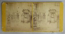 Stereoview of Canterbury Cathedral, Kent, England