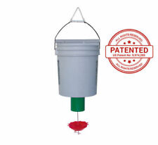One Peckomatic Demand Bird Feeder Kit : Listing for customers from Canada