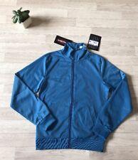 Eastpack Jacket Eastpack Apparel Jumper Blue Zip Front Medium NEW £500