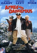 Armed and Dangerous (DVD Used Very Good) WS