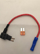 Micro2 Blade ATR Fuse adapter ADD A CIRCUIT + 10A fuse