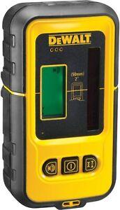 DeWalt DE0892 Digitaler Laserdetektor mit 50 m Reichweite für DW088K DW089K