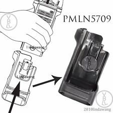 PMLN7901 Universal Carry Holder Case for Motorola APX6000 APX8000 Portable Radio