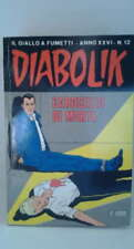 DIABOLIK ANNO XXVI SERIE COMPLETA 1987 (aa35-zu)