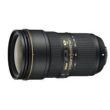 Nikon AF-S 24-70mm f/2.8E ED VR N Lens *NEW*