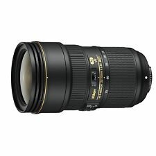 Nikon AF-S 24-70mm f/2.8E ED VR N w/FREE Hoya NXT UV *NEW*