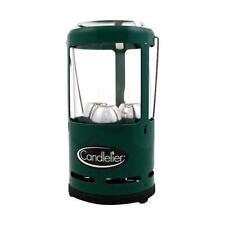 Lanternes de camping et randonnée verts