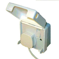 Safetots Universal Single Plug Socket Cover Baby Safety plug socket covers