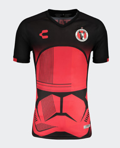 Jersey XOLOS Star Wars Edition SithTrooper, Men Size XL  CHARLY