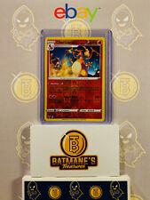 Charizard 025/185 Nm Mint Vivid Voltage Reverse Holofoil Rare Holo Pokemon Card