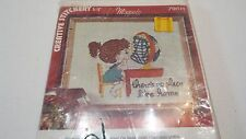 Crative stitchery there's no place like home kit set free ship 786H