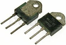 TIP33C Original New Tesla Transistor
