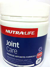 Nutralife JOINT CARE 200 Capsules ---- Dominionroadpharmacy