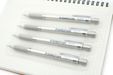 4 X STAEDTLER graphit 925 25 0.3mm 0.5mm 0.7mm 0.9mm Drafting Mechanical Pencil