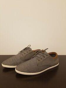 Aldo Mens Shoes Sneakers Size 9.5